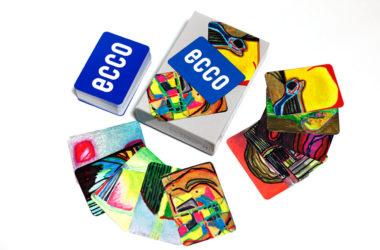 Метафорические ассоциативные карты ECCO «ЕККО»